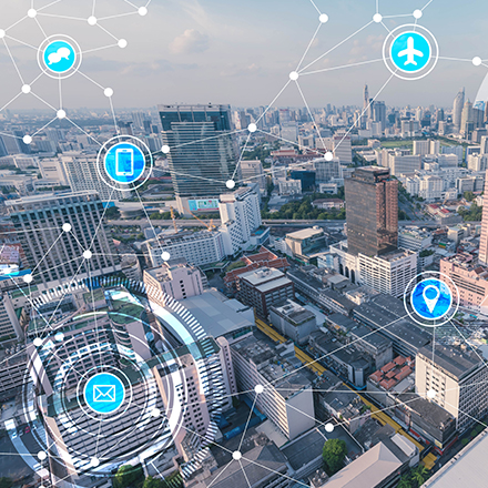 Taking over IoT