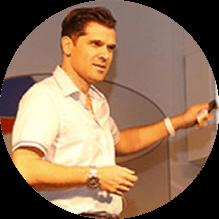 Yossi Zigmon | Head of Marketing Division, Bezeq