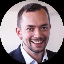 Christian Nowak | Business Area Manager Industry 4.0, MEGLA GmbH