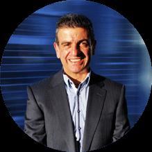 Charlie Sukkar | Director of Emerging Technologies, Optus Business/Singtel