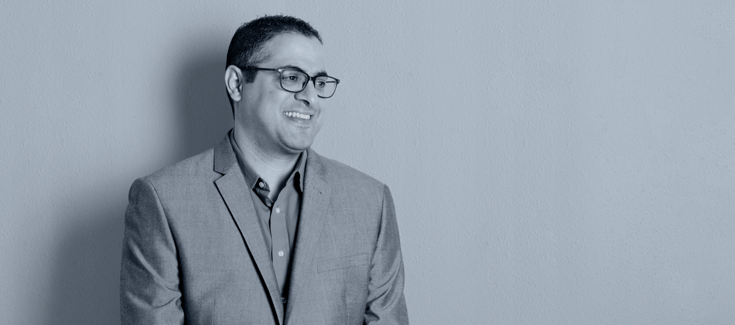 Janiv Ratson, Axonize's CEO