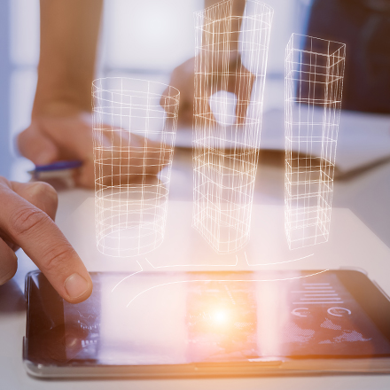 Technology built for the real estate space