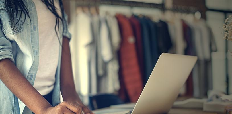 Smart retail technology