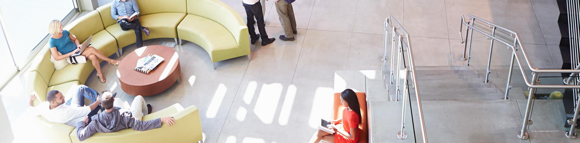 Monetizing Smart Buildings